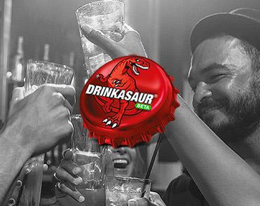 Drinkasaur